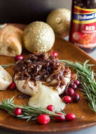 18 Easy Christmas Appetizer Recipes That Will Fill Your Friends With