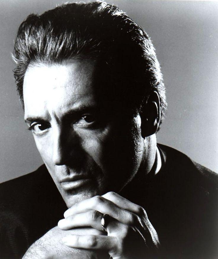 """Armand Assante en """"Gotti"""", 1996"""