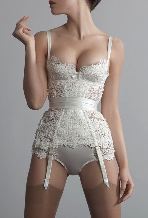 Wedding Underwear - Weddings - Bridal Lingerie #2061926 - Weddbook