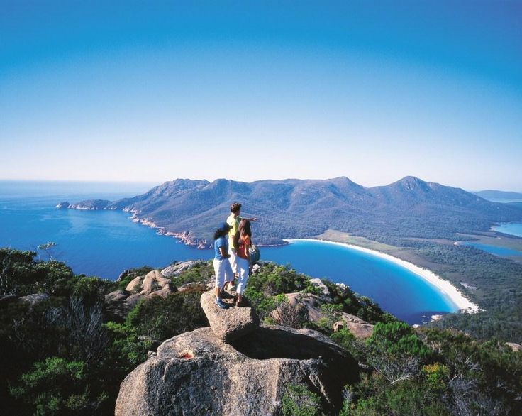 Tansania   Driving Around Tasmania Itinerary
