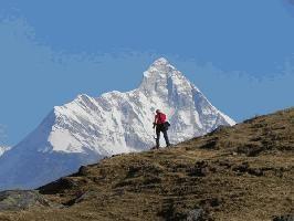 Views from Dayara Bhugyal