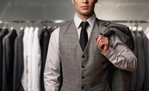 Anzug tragen - Das gilt es zu beachten