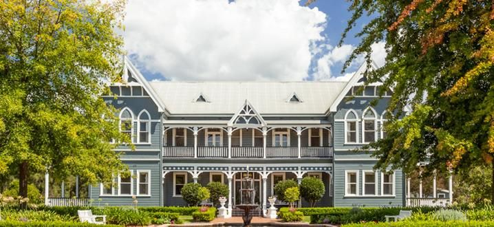 Peppers Convent | Hunter Valley