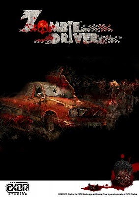 Zombie Driver Full Game