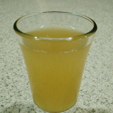 Liquid Cocaine - 1 1/2 ounces peach schnapps   1 1/2 ounces Amaretto   1 1/2 ounces Southern Comfort   3 ounces pineapple juice
