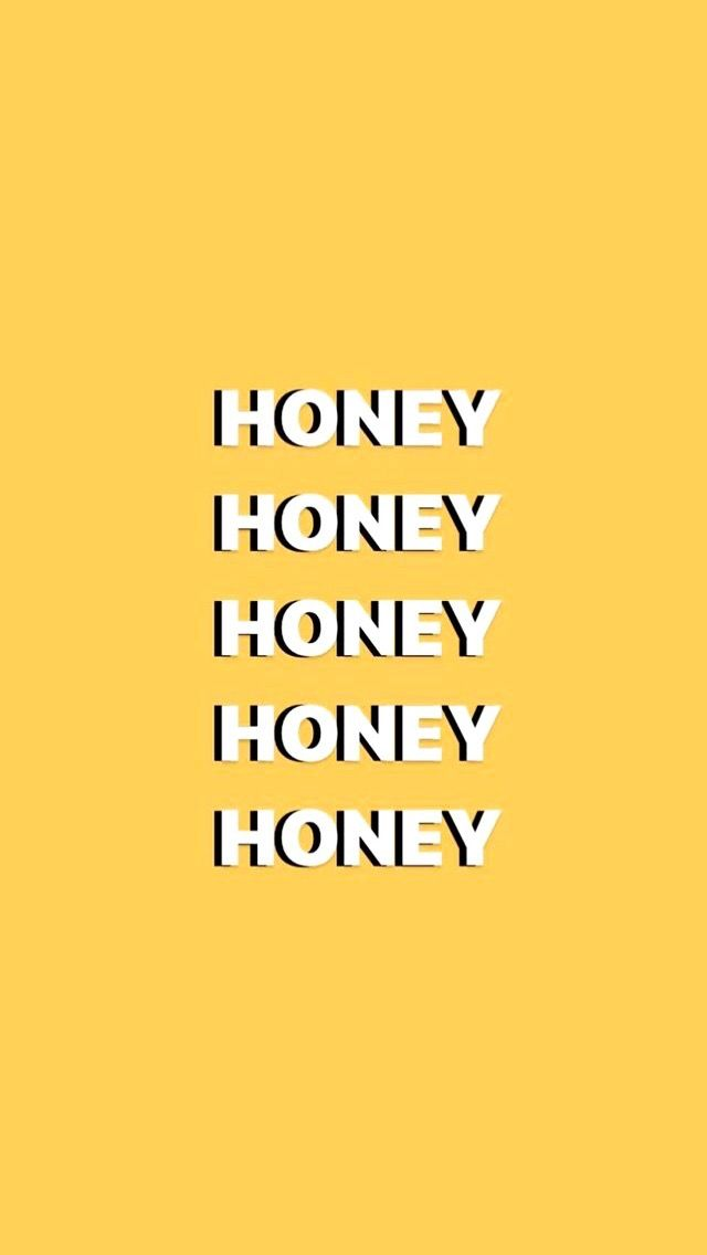 Honey Phone Wallpaper Background Cozychloe Backgrounds Phone