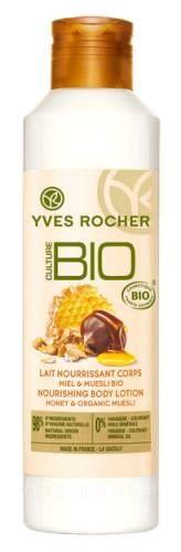 #bio #organic #yvesrochertr