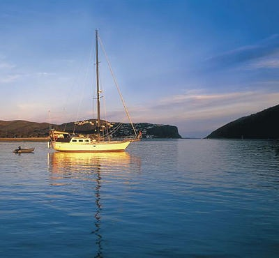 Knysna. The best place to be