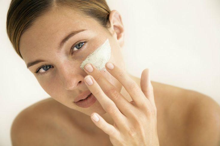 5 mascarillas caseras para piel sensible