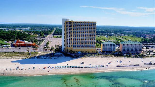 Sterling Reef By Sterling Resorts Panama City Panama City Panama Panama City Beach Resorts Florida Vacation Deals