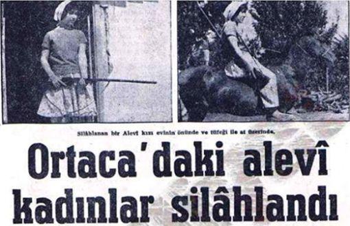 NAMİ TEMELTAŞ YAZDI: Ortaca Alevi Katliamı'nın 50. Yıldönümü