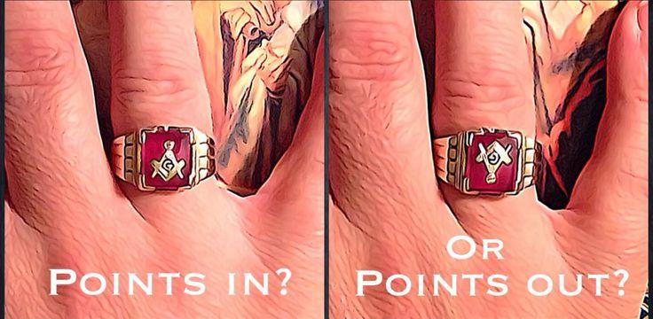 Illuminati Ring Why People Wear