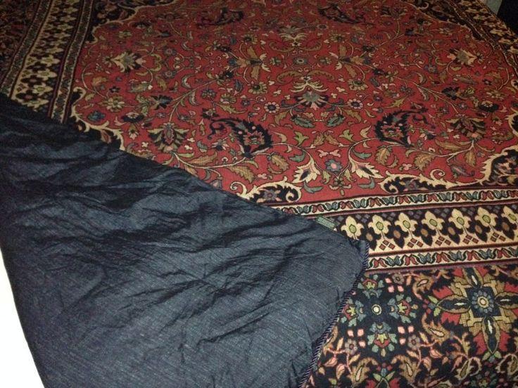 Ralph Lauren Poet Society Rug King Comforter Oriental Rug