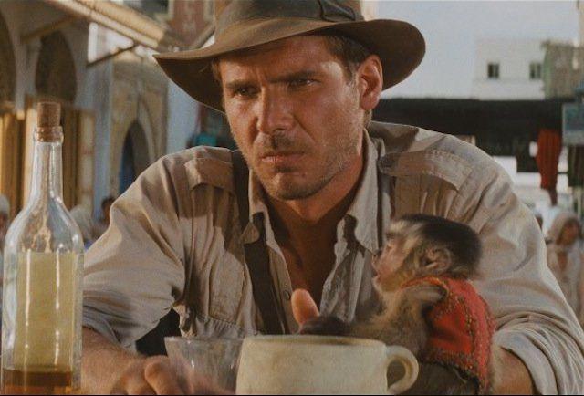 An Indiana Jones Bar Is Coming to Disney World