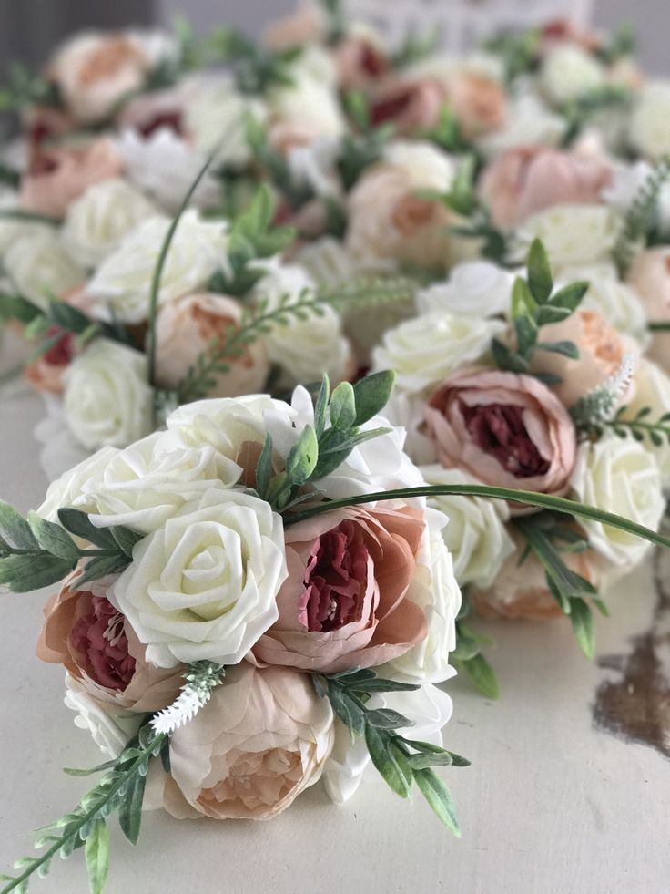 Posies For your vases
