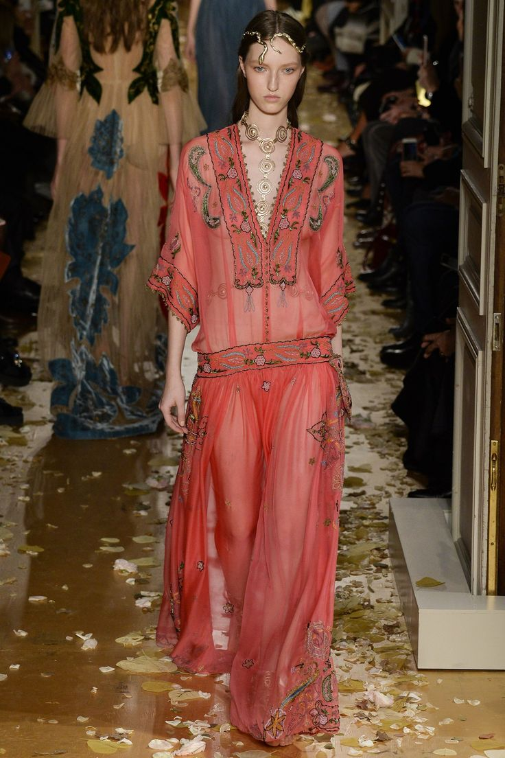 Valentino Couture SS16