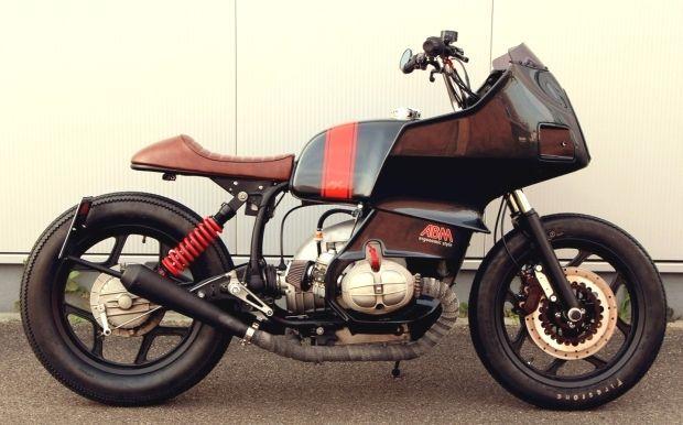 Motorrad Zubehör online kaufen ABM Original Zubehör