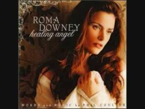 """An Irish Blessing"" by Roma Downey feat. Phil Coulter"