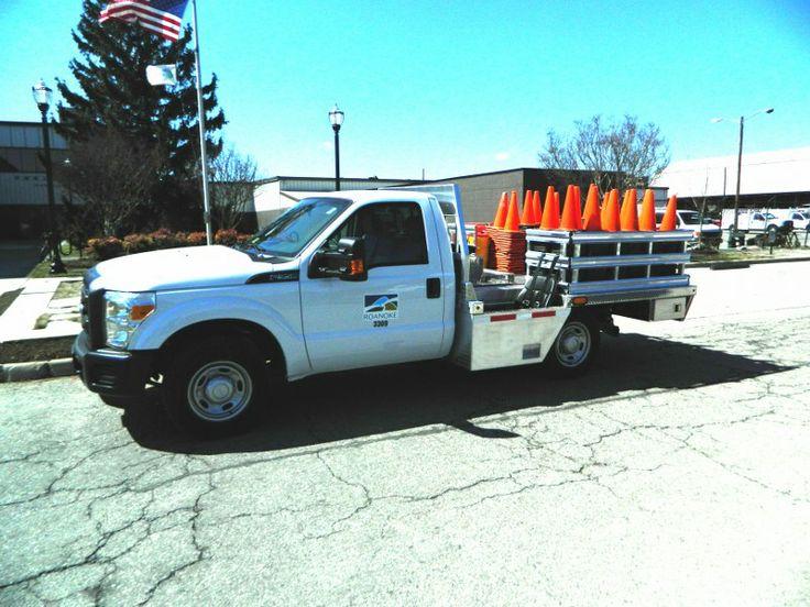 Safety Lights For Aluminum Trucks Ideas