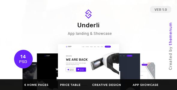 App Landing Page & Product Showcase PSD Template   Themenum - Technology PSD Templates Download here : https://themeforest.net/item/app-landing-page-product-showcase-psd-template-themenum/19628424?s_rank=130&ref=Al-fatih