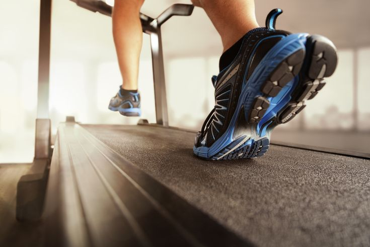 The Dreadmill: Benefits Of Treadmill Training