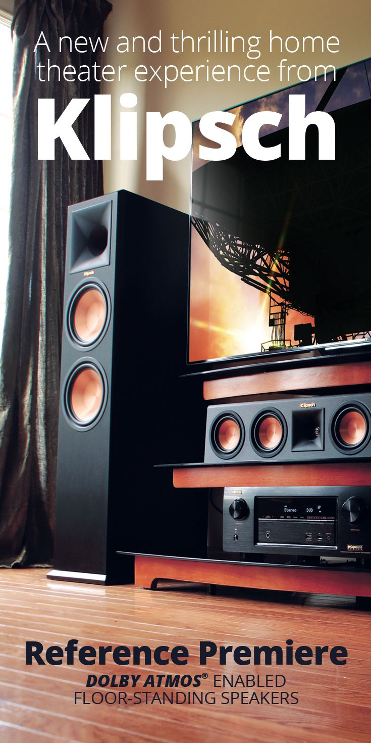 Never one to rest on its laurels, Klipsch has been busy refining and improving its designs to create loudspeakers that blow the doors off of its loyal…