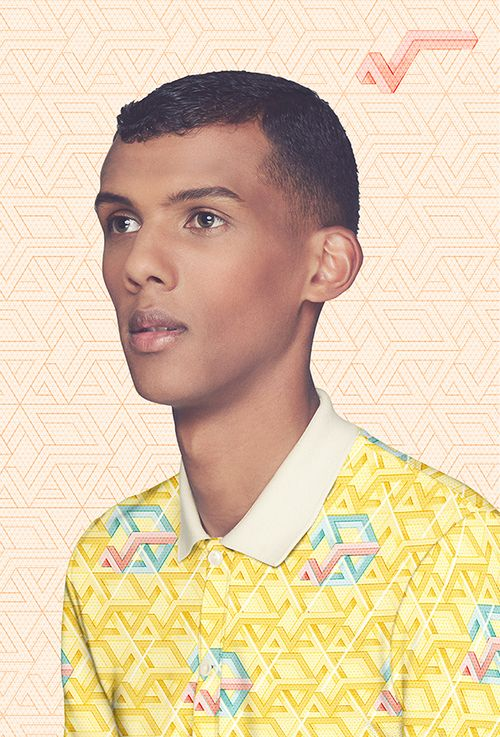stromae #Stromae #musique #belgique love his controlled craziness if such thing exists