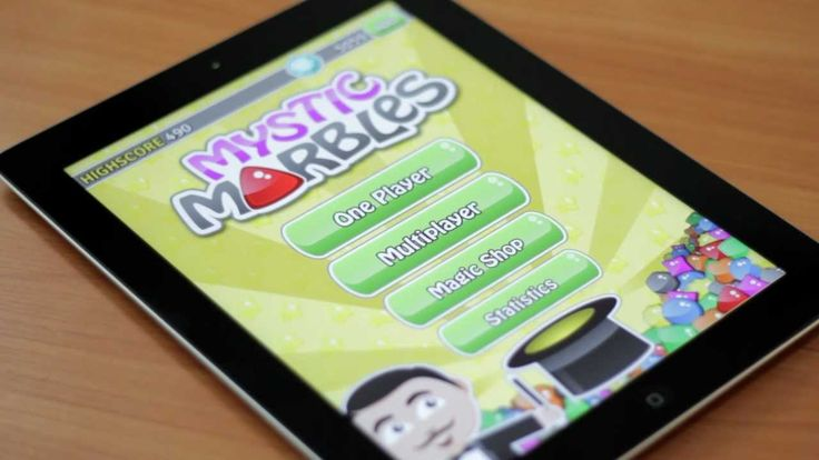 This was my pitch video when I was looking for a mobile game publisher for my game Mystic Marbles. #MysticMarbles #iPhone #iPad #Android #Game