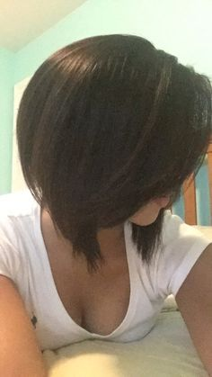 Surprising 25 Best Ideas About A Line Bobs On Pinterest A Line Cut A Line Short Hairstyles For Black Women Fulllsitofus