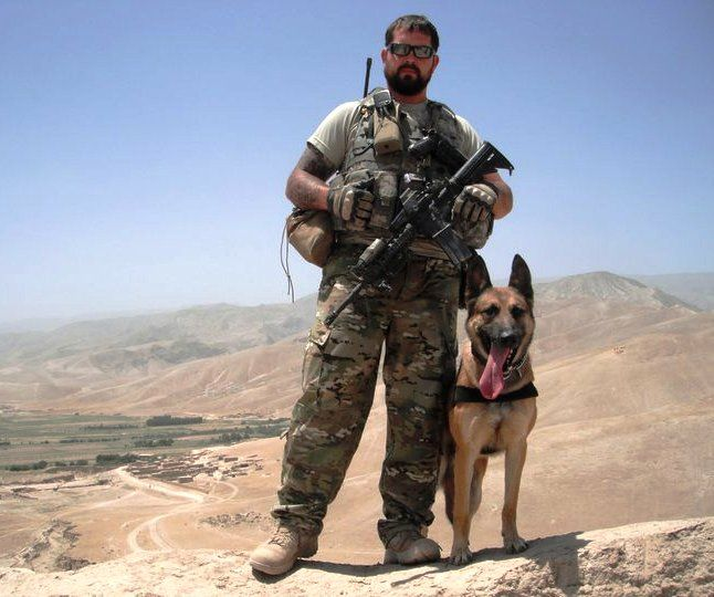 http://khanrahan.com/   I'm responsible for the 2010 Afghanistan military working dog surge that is saving countless lives. These are those dogs' and soldiers' stories.