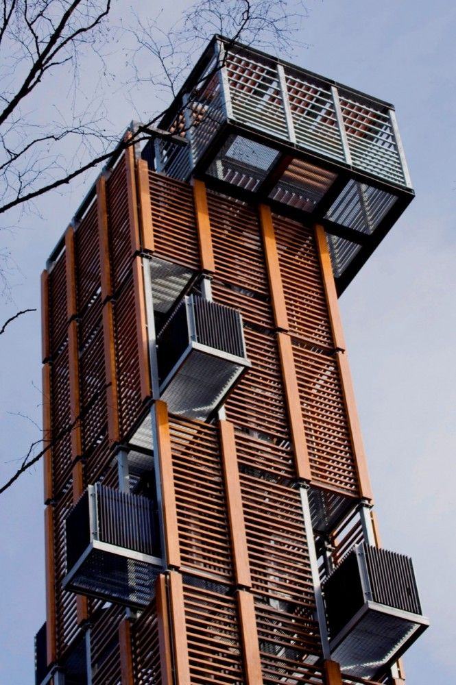 observation tower thesis University of cincinnati 25 year-old charles joseph whitman climbed up to the observation tower at the purpose of this thesis is to introduce a fresh way of.