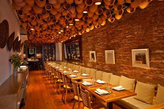 Best Mediterranean Restaurants Nyc
