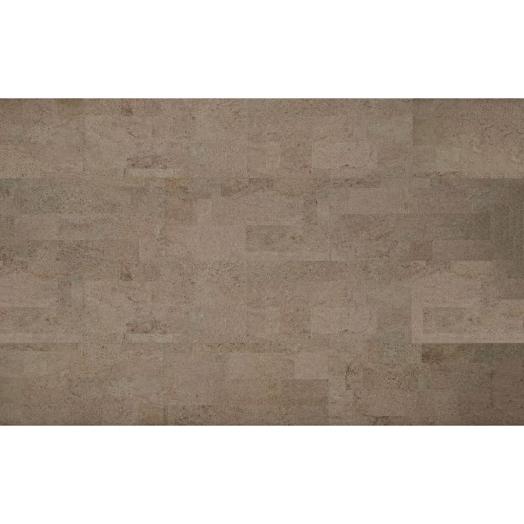 decorative cork wall tiles malta platinum 3x300x600mm package 198 m2