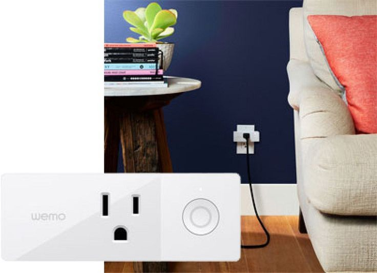 CES 2017: Belkin Adds Mini Smart Plug and Dimmer Light Switch to WeMo Lineup  #CES2017 #Tags:Belkin #WeMo #news