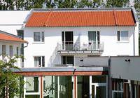 Die Klinik am schönen Moos verfügt über 39 Familienappartements zur Behandlung von Mutter-Vater-Kind.