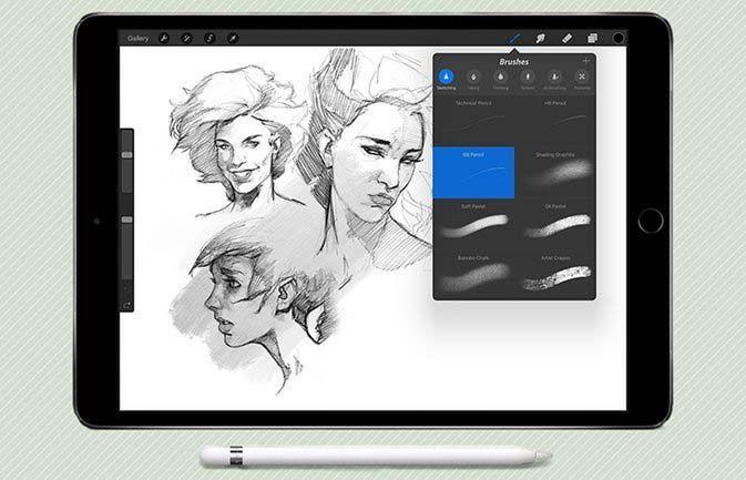 Best Drawing Apps Of 2020 In 2020 Cool Drawings App Drawings