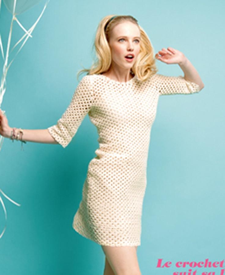 The 97 Best Phildar Knitting Crochet Magazine Images On Pinterest