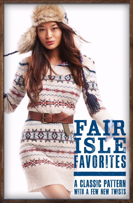 12 best Fair Isle Frenzy images on Pinterest | Bodysuit, Clothing ...