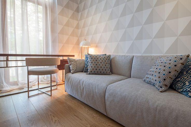 Mieszkanie w bloku – stwórz z niego apartament