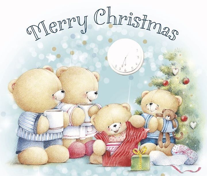 kids christmas messages