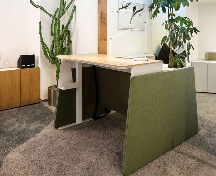 Modern Reception DeskOffice WorkspaceYanko DesignModern FurnitureFurniture  DesignFront DeskSet DesignIndustrial DesignGrace Ou0027malley