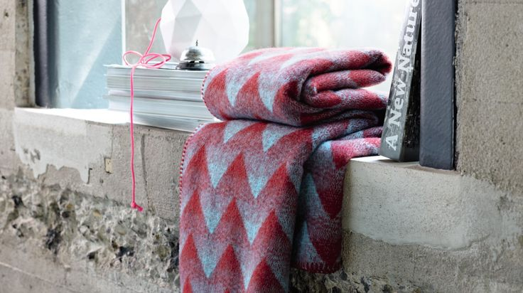 LYNILD - Røros Tweed