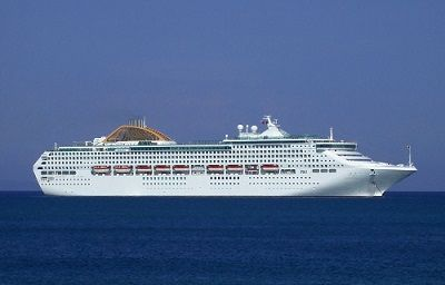 30 sitios donde #encontrar #pareja - Crucero