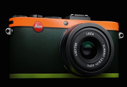 Leica + Paul Smith = I must have this