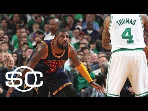 Stephen A. Smith Reacts To Cavaliers Trading Kyrie Irving To Celtics | SportsCenter | ESPN  Stephen A. Smith reacts to news that the Cleveland Cavaliers have agreed to trade Kyrie Irving to the Boston Celtics for Isaiah Thomas, Jae Crowder, Ante Zizic and the Brooklyn Nets' 2018...