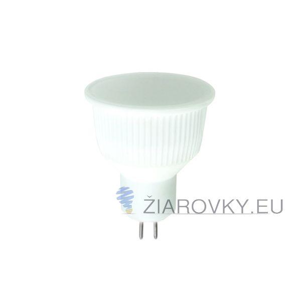"""TopTech KERAMICKÁ LED žiarovka vyniká telom z keramiky. Keramické telo zabezpečuje lepšie odvádzanie tepla. Pri návrhu tejto žiarovky bol kladený dôraz na špičkový dizajn a extrémne dlhú životnosť pri zachovaní priaznivej ceny. Vo vrchnej časti LED žiarovky je umiestnené 2 mm hrubé """"mliečne"""" difúzne sklo, ktoré zabezpečí dokonalé rozptýlenie svetla bez toho, aby ste videli jednotlivé LED."""