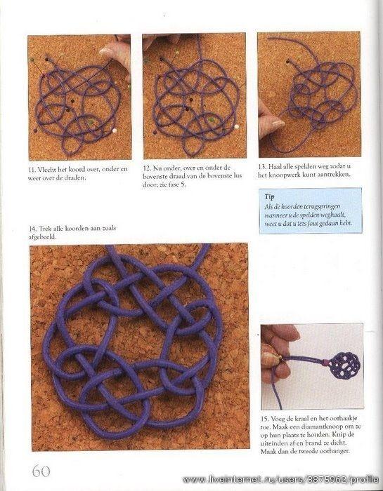 Картинки по запросу кельтские узлы плетение