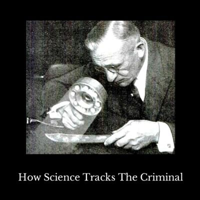 History of Forensic Science. Click on image or go here: www.all-about-forensic-science.com/history_of_forensic_science.html to access this classic article. #ForensicScience #forensics #CSI