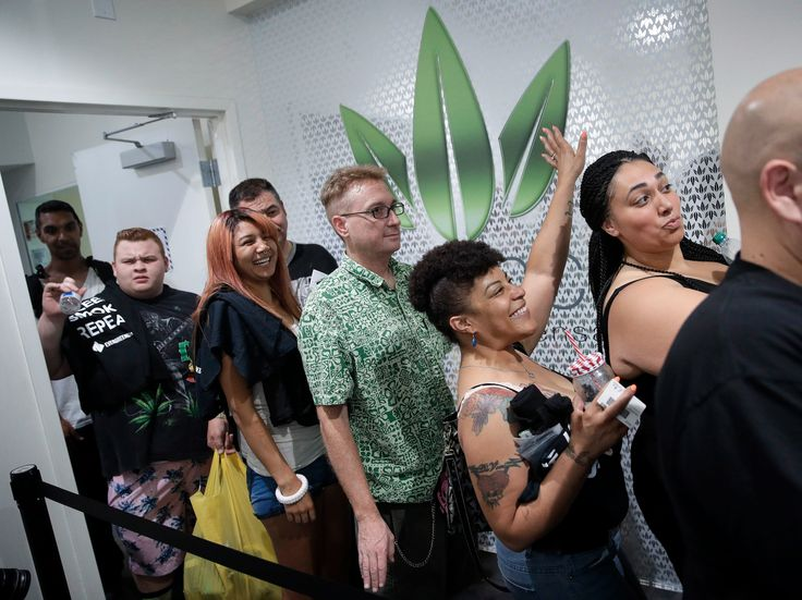 Nevada sold out of legal marijuana so quickly, the governor wants to declare a 'state of emergency' - Less than two weeks after sales of recreational marijuana kicked off in Nevada, stores are running out of pot to sell, according to the state Department