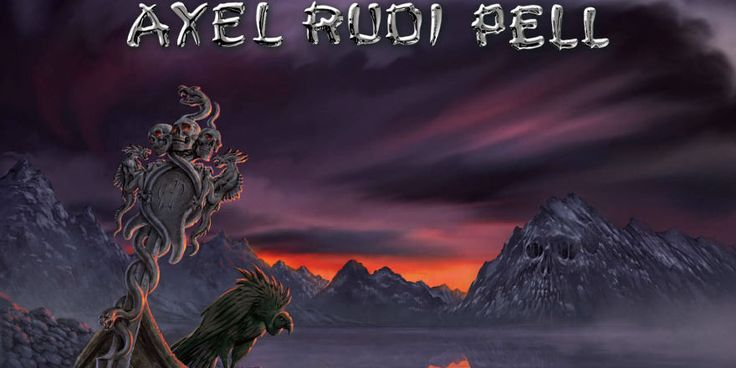 Axel Rudi Pell – The Ballads V Review - http://myglobalmind.com/2017/04/15/axel-rudi-pell-ballads-v-review/